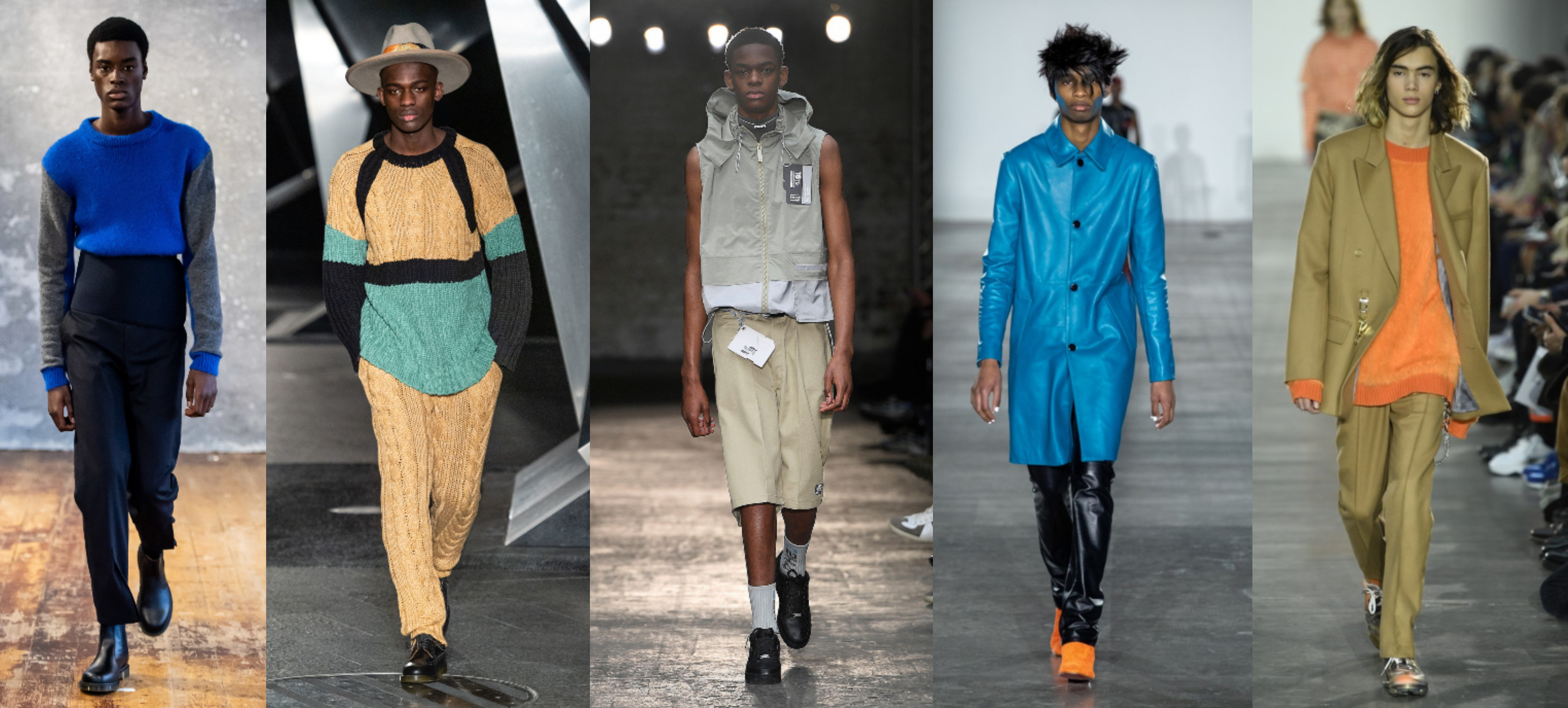 LFWM Roundup: 5 Collections That Caught our Attention