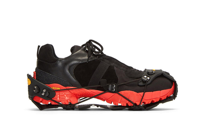 PAUSE or Skip: 1017 ALYX 9SM's Vibram-Equipped Hiking Sneaker Boot