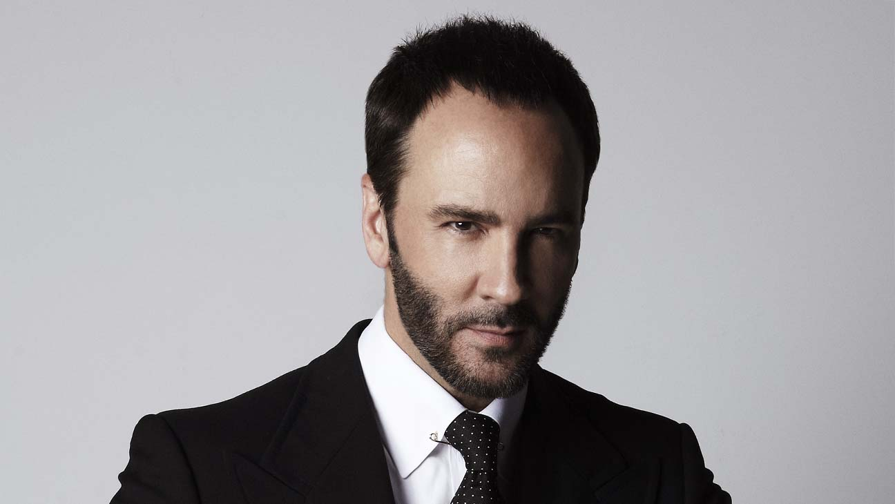 Tom Ford to Succeed Diane von Furstenberg as New CFDA Chairman