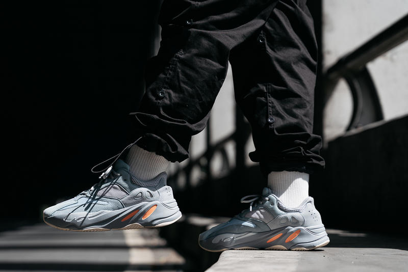 "100% authentic ea363 68400 The YEEZY adidas YEEZY BOOST 700 ""Inertia"" Finally Gets A ..."