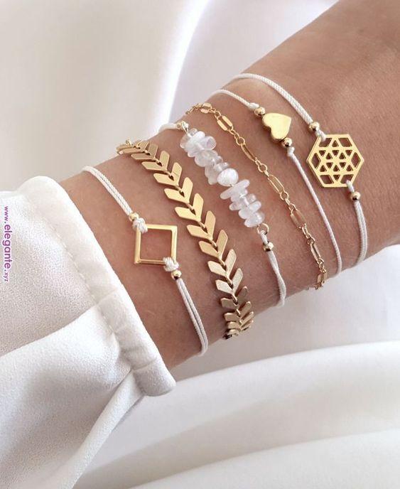 Reasons why women wear bracelets