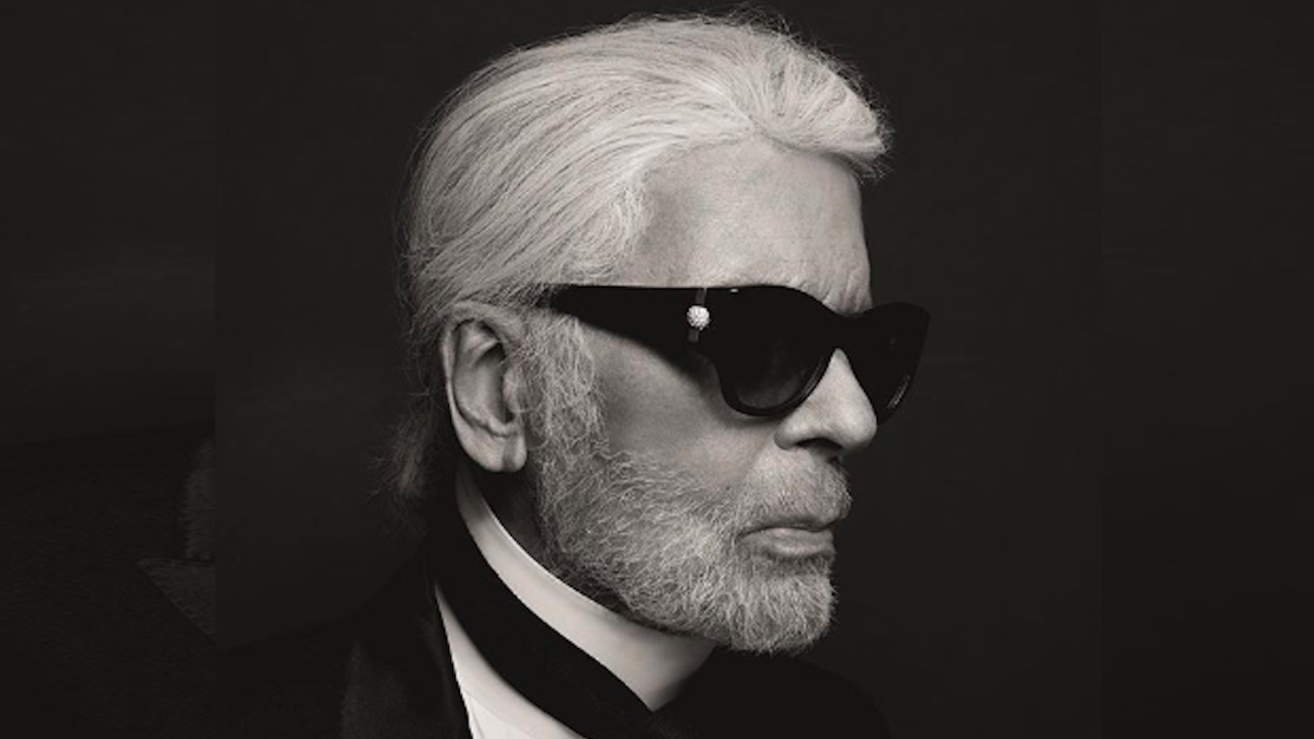 Fendi, Chanel & Karl Lagerfeld's Label Team Up to Pay Tribute to Late Designer