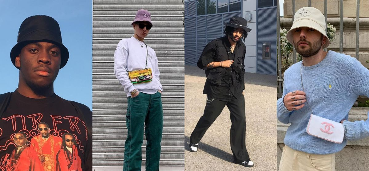 PAUSE Highlights: 8 Bucket Hat Styles for Your Consideration