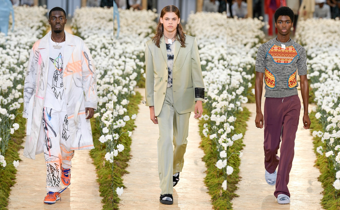 PFW: Off-White™ Spring/Summer 2020 Collection