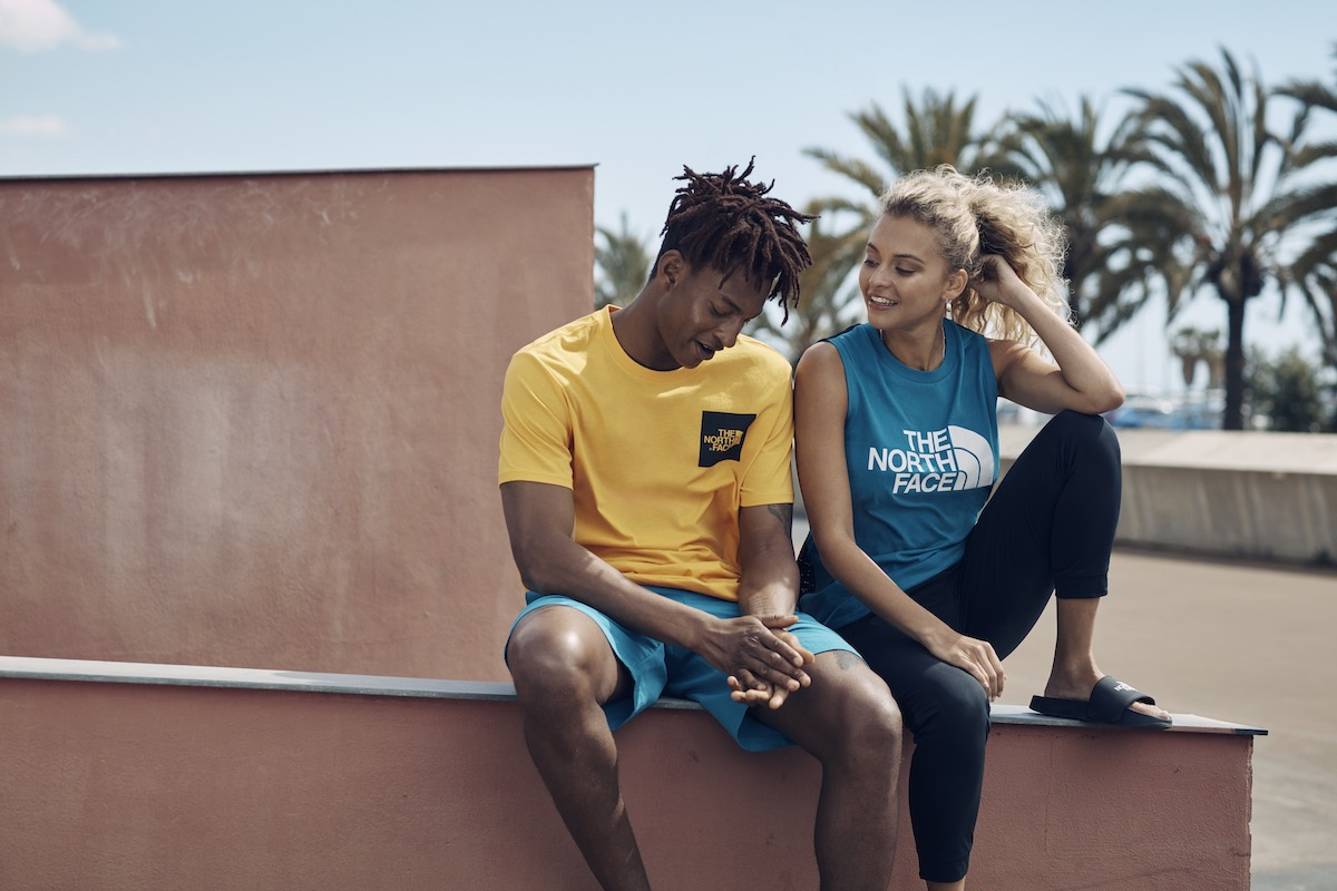 The North Face Release 'Pacific Crest' Collection